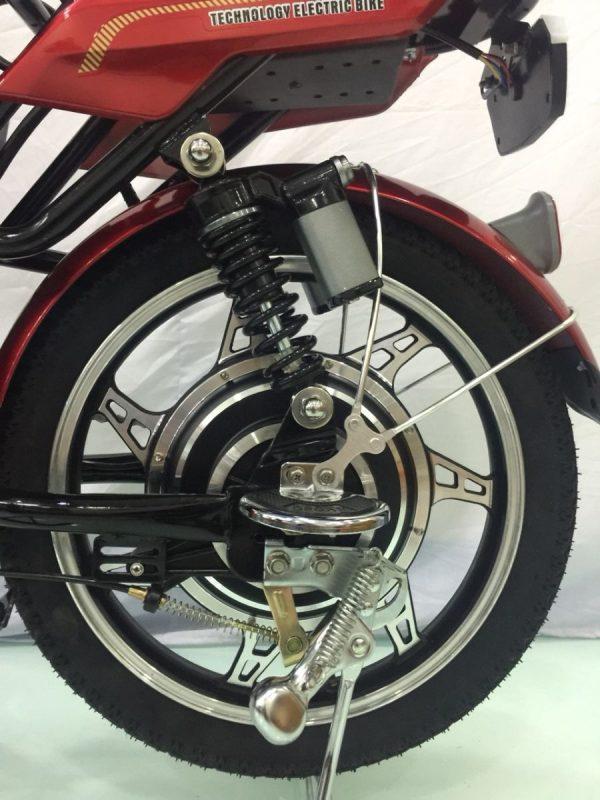 ng cơ infi 600x800 - Xe đạp điện Vietmax Infinity
