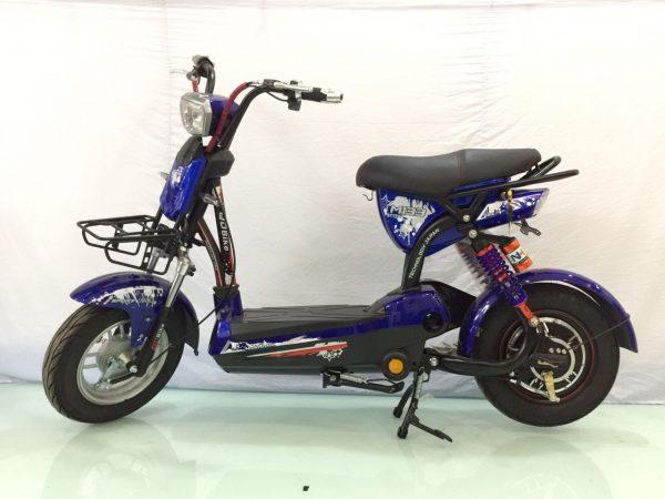 133 QD XANH 600x450 - Xe đạp điện Giant 133 QD