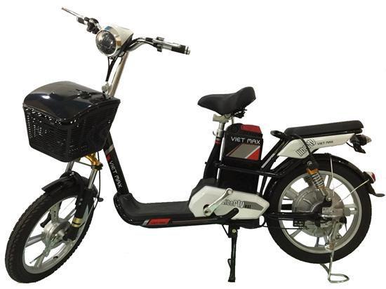 1509322574 1536228082 - Xe đạp điện Vietmax Infinity