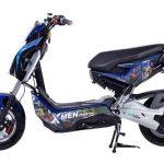 Xe máy điện Hkbike – những phiên bản mang đẳng cấp mới