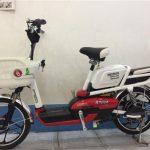 Top 5 dòng Xe đạp điện Honda có bảng giá rẻ nhất hiện nay
