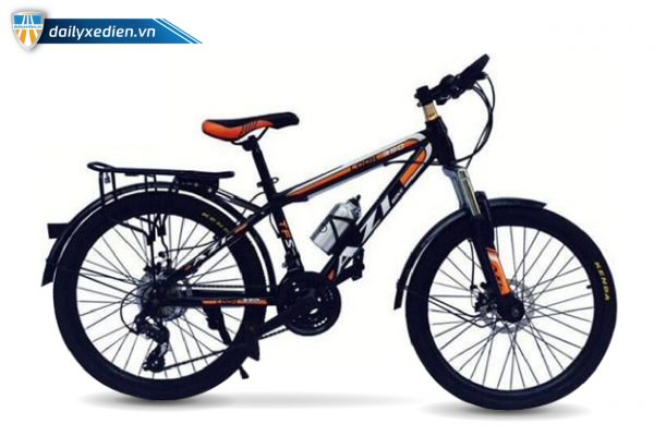 AZI 350 XDNL chitiet 02 600x400 - Xe đạp Azi 350