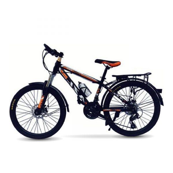 AZI XDNL chitiet 01 600x600 - Xe đạp thể thao AZI