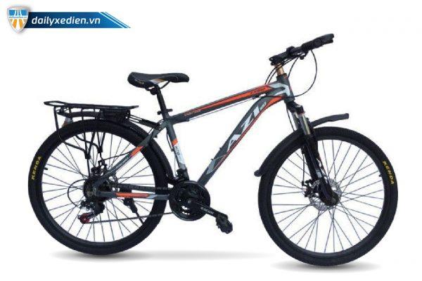 AZI XDNL chitiet 04 600x400 - Xe đạp thể thao AZI