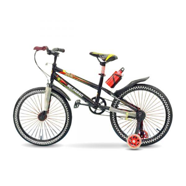 Beijiabao banh 20 XDTE chitiet 01 600x600 - Xe đạp trẻ em Bejijabao bánh 20