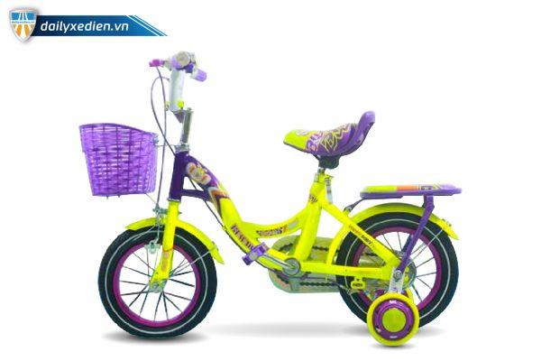 Buwaw XDTE chitiet 02 600x400 - Xe đạp trẻ em Buwaw