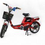 Tổng hợp các mẫu xe đạp điện Nijia hot nhất hiện nay