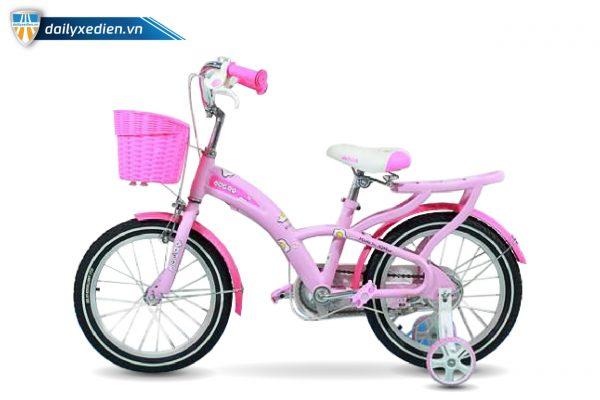 JQMAO XDTE chitiet 02 600x400 - Xe đạp trẻ em Jqmao