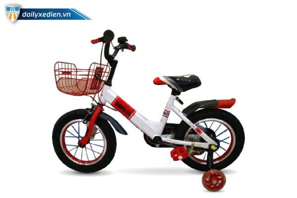 Jqmao banh 18 XDTE chitiet 02 1 600x400 - Xe đạp trẻ em Savales