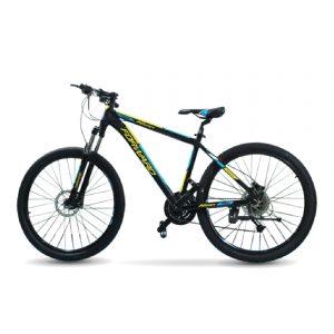 KAMA 50 XDNL chitiet 01 300x300 - Xe đạp thể thao kama 50