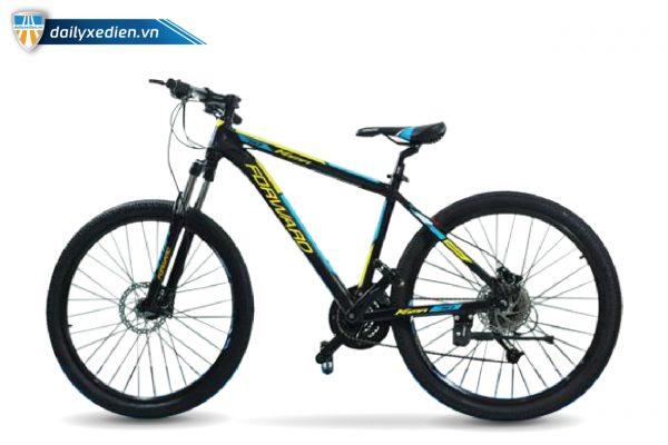 KAMA 50 XDNL chitiet 02 600x400 - Xe đạp thể thao kama 50
