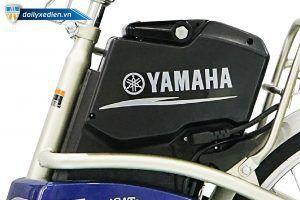 Maket YAMAHA N2 chi tiet 02 05 300x200 - Xe đạp điện Yamaha iCATs N2
