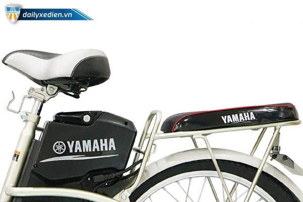 Maket YAMAHA N2 chi tiet 02 06 600x400 - Xe đạp điện Yamaha iCATs N2