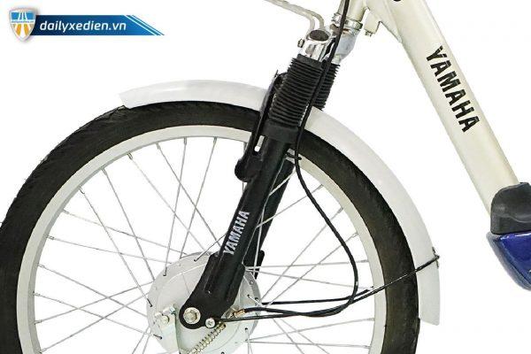 Maket YAMAHA N2 chi tiet 02 08 600x400 - Xe đạp điện Yamaha iCATs N2