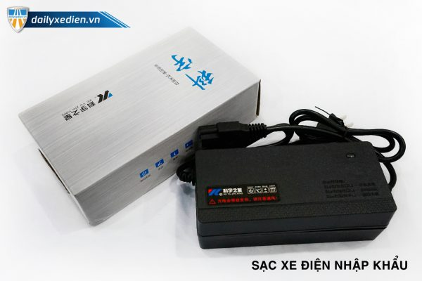 SAC phu tung 06 600x400 - Sạc xe đạp điện