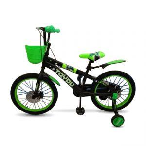 TOYOU 21 16inch XDTE chitiet 01 300x300 - Xe đạp trẻ em Toyou 21-16inh