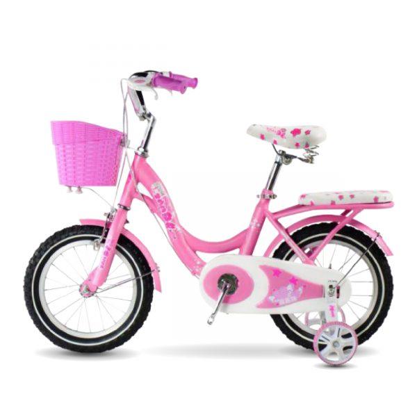 TY23 XDTE chitiet 01 600x600 - Xe đạp trẻ em nữ Ty 23