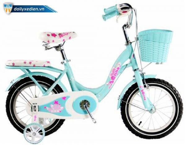 TY23 XDTE chitiet 03 600x469 - Xe đạp trẻ em nữ Ty 23