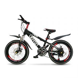ToYou 1997 den 7lip banh20 XDTE chitiet 01 300x300 - Xe đạp thể thao trẻ em Toyou 7 líp - bánh 20