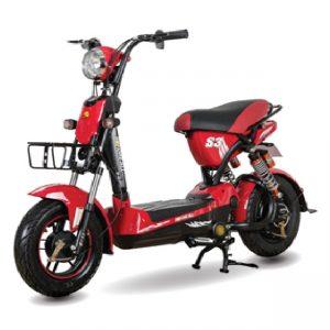 Xe đạp điện Before All S3 300x300 - Xe đạp điện Before All S3