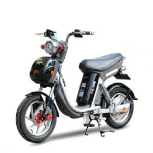 Xe dap dien Nijia 20A 01 300x300 - Xe đạp điện Nijia 20A