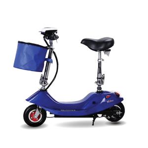 Xe dien Scooter 300x300 - Xe đạp điện M133 QD Bike