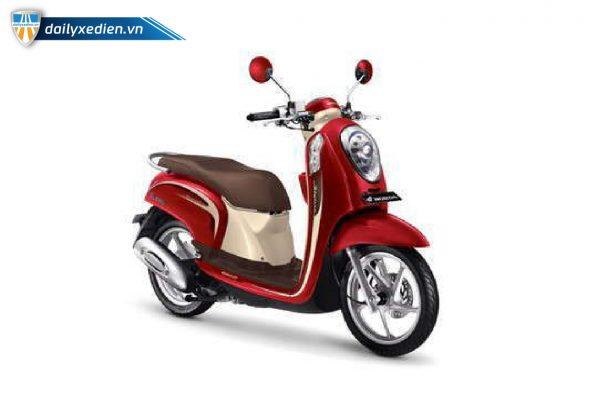 Xe máy Scoopy 50cc do 03 600x400 - Xe máy Scoopy 50cc