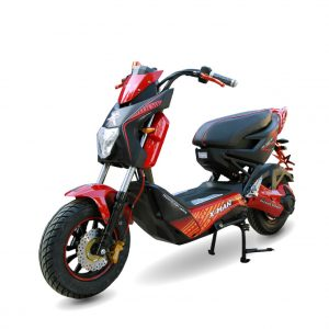 Xe may dien Dk Xman 01 300x300 - Xe điện DK Bike X-man