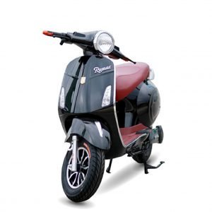 Xe may dien dK Roma Lx – 60v doden 01 300x300 - Bảng giá xe máy điện tại đại lý xe điện năm 2020