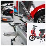 Những khuyến mại số 1 chỉ có ở cửa hàng xe đạp điện tại Quận 9