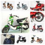 Đại lý phân phối xe đạp điện tại Kiên Giang – giá luôn tốt nhất