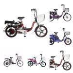 Mua sỉ xe đạp điện tốt tại Phú Thọ giá cực rẻ và chất lượng