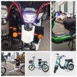 Mua bán xe đạp điện tại Đà Nẵng giá rẻ nhất