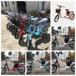 Địa chỉ mua xe đạp điện tại quận 6 uy tín nhất