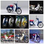 Mua xe máy loại nào tốt nhất – xe máy 50cc, giá thành rẻ, chất lượng cạnh tranh