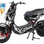 tong hop cac mau xe may dien noi bat trong nam 2018 150x150 - Tổng hợp các mẫu xe đạp điện - xe máy điện hot #1 tháng 12