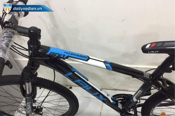 xe dap dia hinh laux dream 200 04 600x400 - Xe đạp thể thao Laux 200