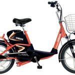 Những dòng Xe đạp điện Nhật cũ giá rẻ tại Dailyxedien.vn