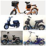 Cửa hàng xe đạp điện tại Quận 3 sôi động các hoạt động mua bán