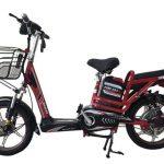 Top 5 dòng xe bán chạy nhất tại Xưởng xe đạp điện tại Bạc Liêu