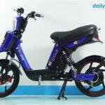 Xe đạp điện Bluera Bike - tổng hợp những phiên bản siêu hot, giá siêu rẻ