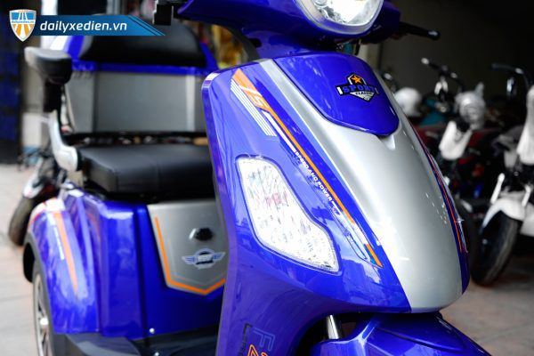 SUPER ONE 3banh maketchitiet 01 11 600x400 - Xe 3 bánh Super One
