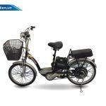 Xe dap dien Asama 22 02 150x150 - Top những dòng xe đạp điện giá rẻ dưới 5 triệu tại Đại lý Xe điện