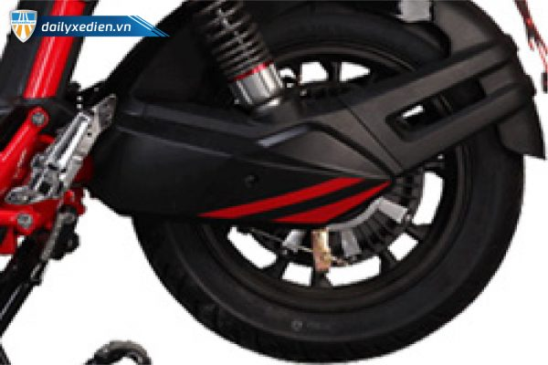 Xe máy điện Topmen dongco 02 600x400 1 - Xe máy điện Topmen