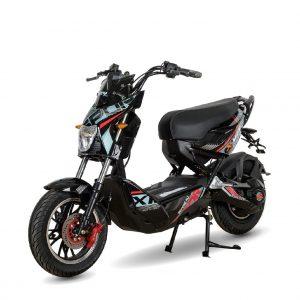 Xe may dien X men City Sport 01 2 300x300 - Xe máy điện X-men City Sport