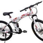 Top 5 mẫu xe đạp địa hình giá rẻ và chính hãng