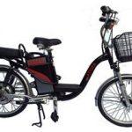 Sốc với cửa hàng bán buôn xe đạp điện chính hãng giá rẻ nhất hiện nay