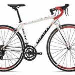 Giá xe đạp Giant chính hãng hiện nay