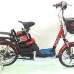 Mua xe đạp điện Honda cũ chính hãng giá rẻ nhất hiện nay