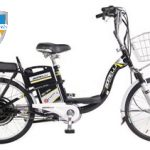 xdd10 150x150 - Xe đạp điện Bluera 133 Xpro Sport kế thừa và phát huy